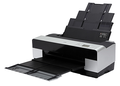"Epson StylusPro 3800 17"" Wide Printer"