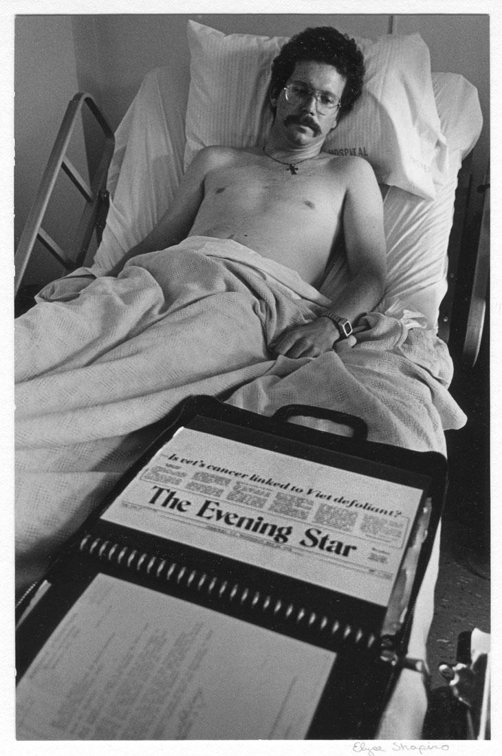 Paul Reutershan Norwalk CT. 1978
