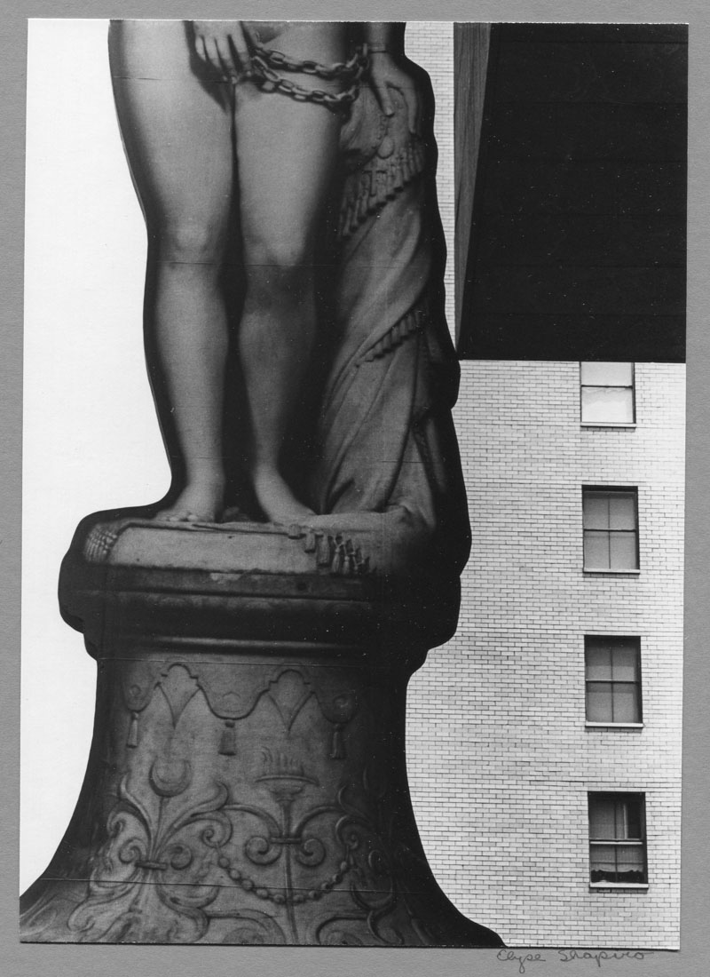 Whitney Museum NYC 1979