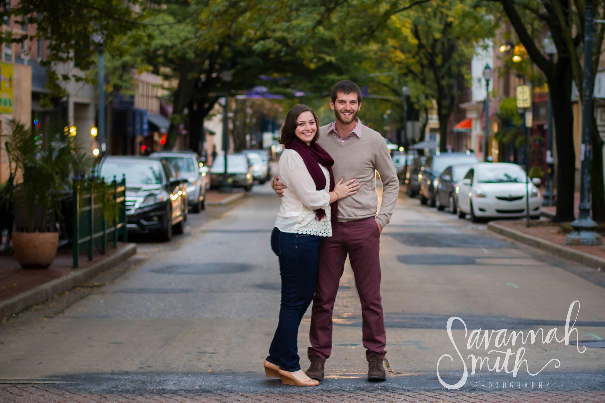 Savannah Smith Photography - Stevie & Anthony