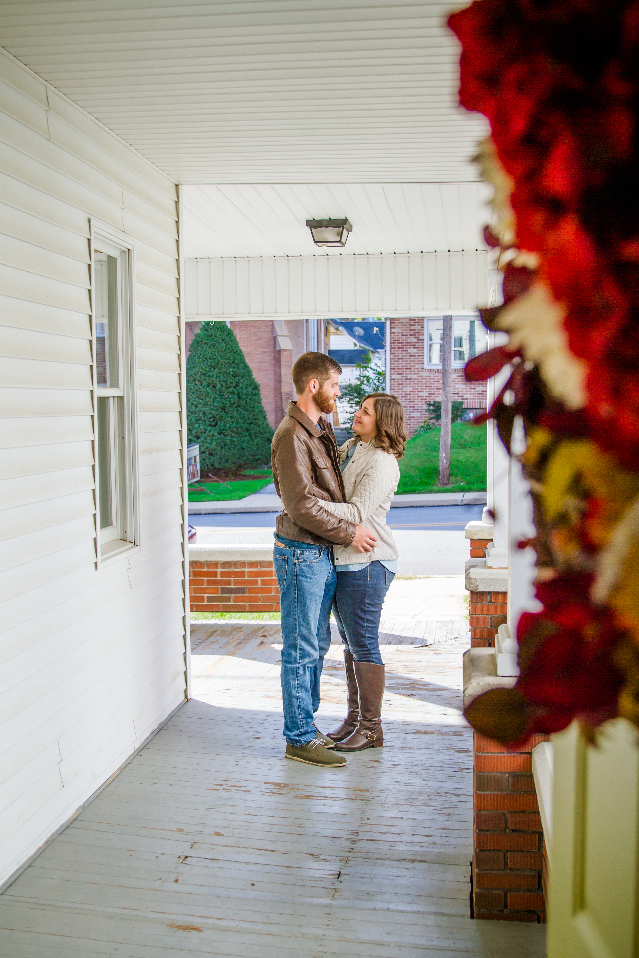 At Home Lifestyle Photography Session with Savannah Smith Photography | York, PA - Stevie Storck Design Co.