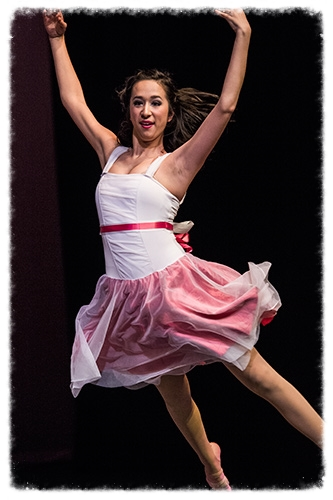 Anna Yee 2013