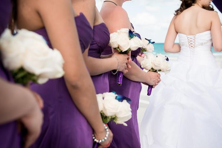 Bridesmaid dresses Cuba