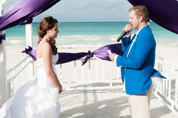 Real Brides, Real Destination Weddings