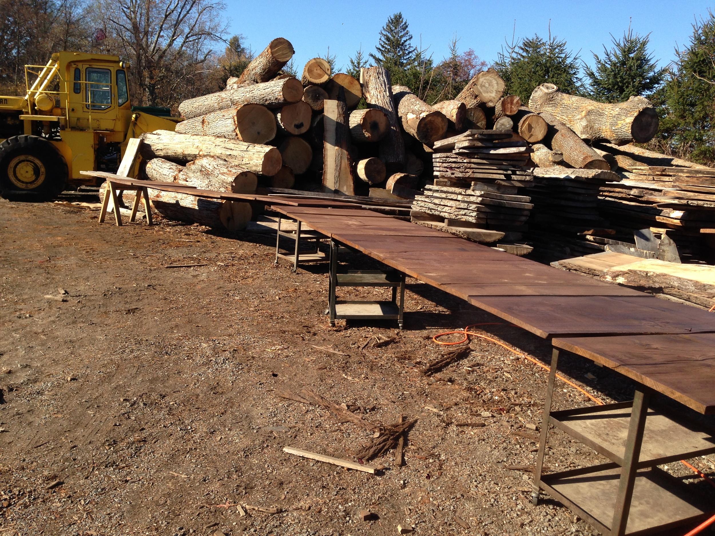 25 Super Storm Sandy Tables