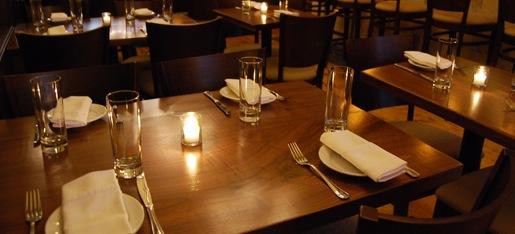 21 Black Walnut Dinner Tables