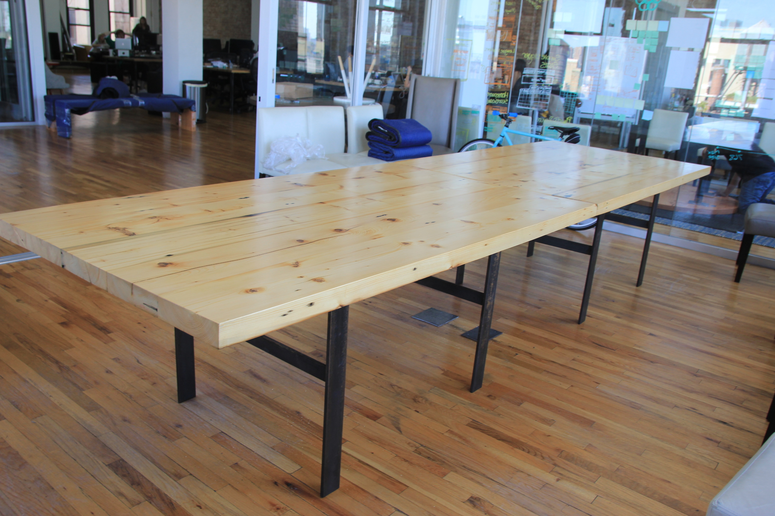 RSR Conference Table
