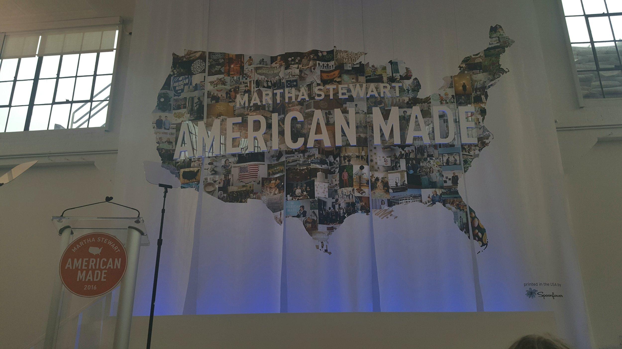 American Made 2016
