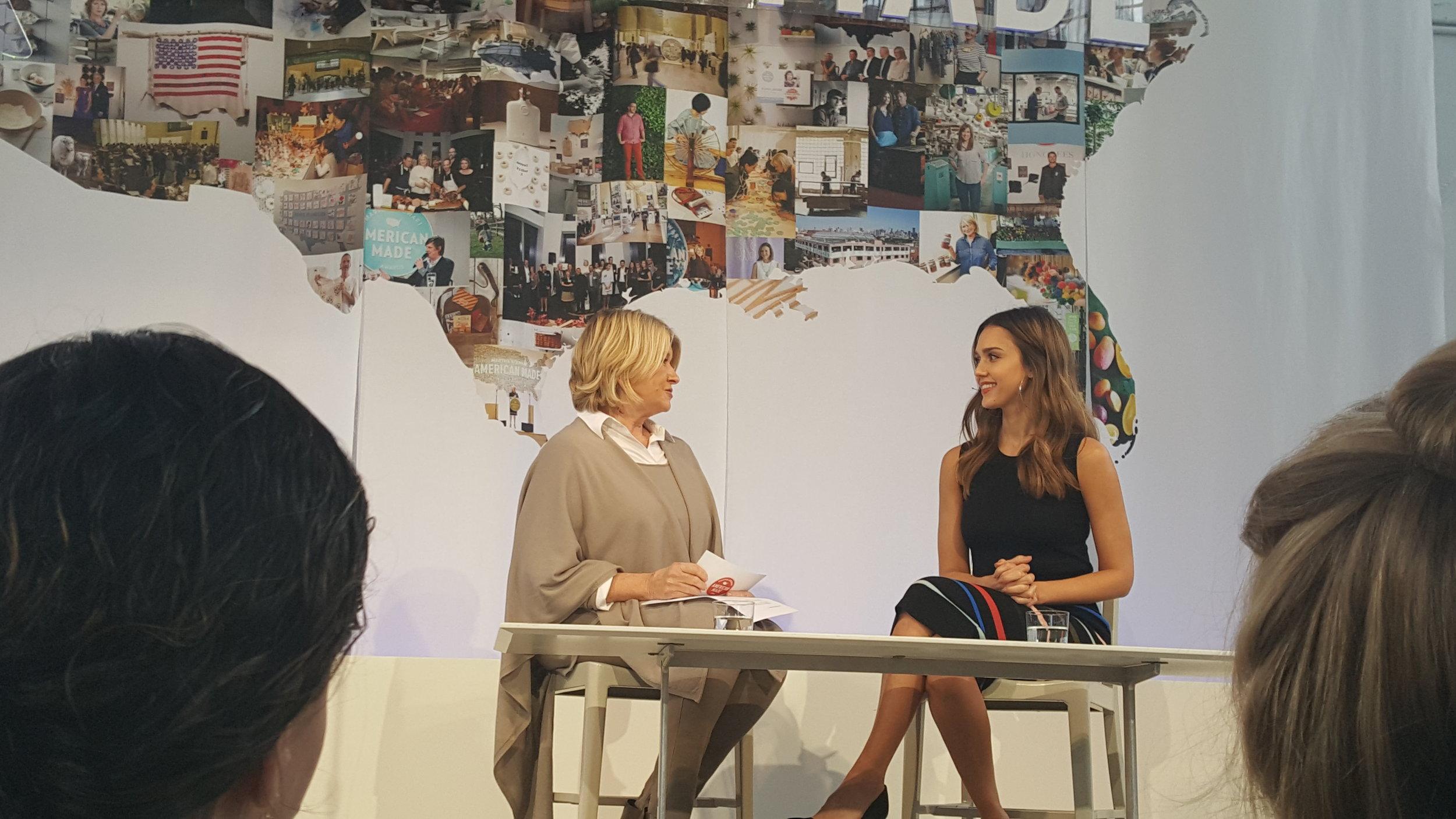 Honest Talk With Jessica Alba