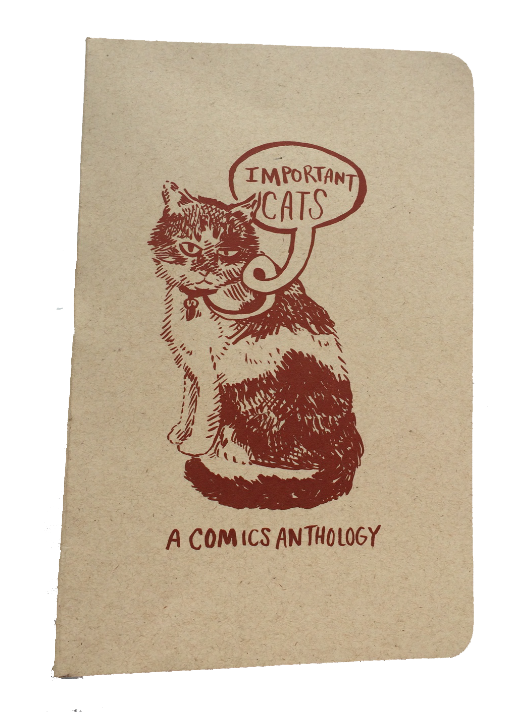 important cats cover.png
