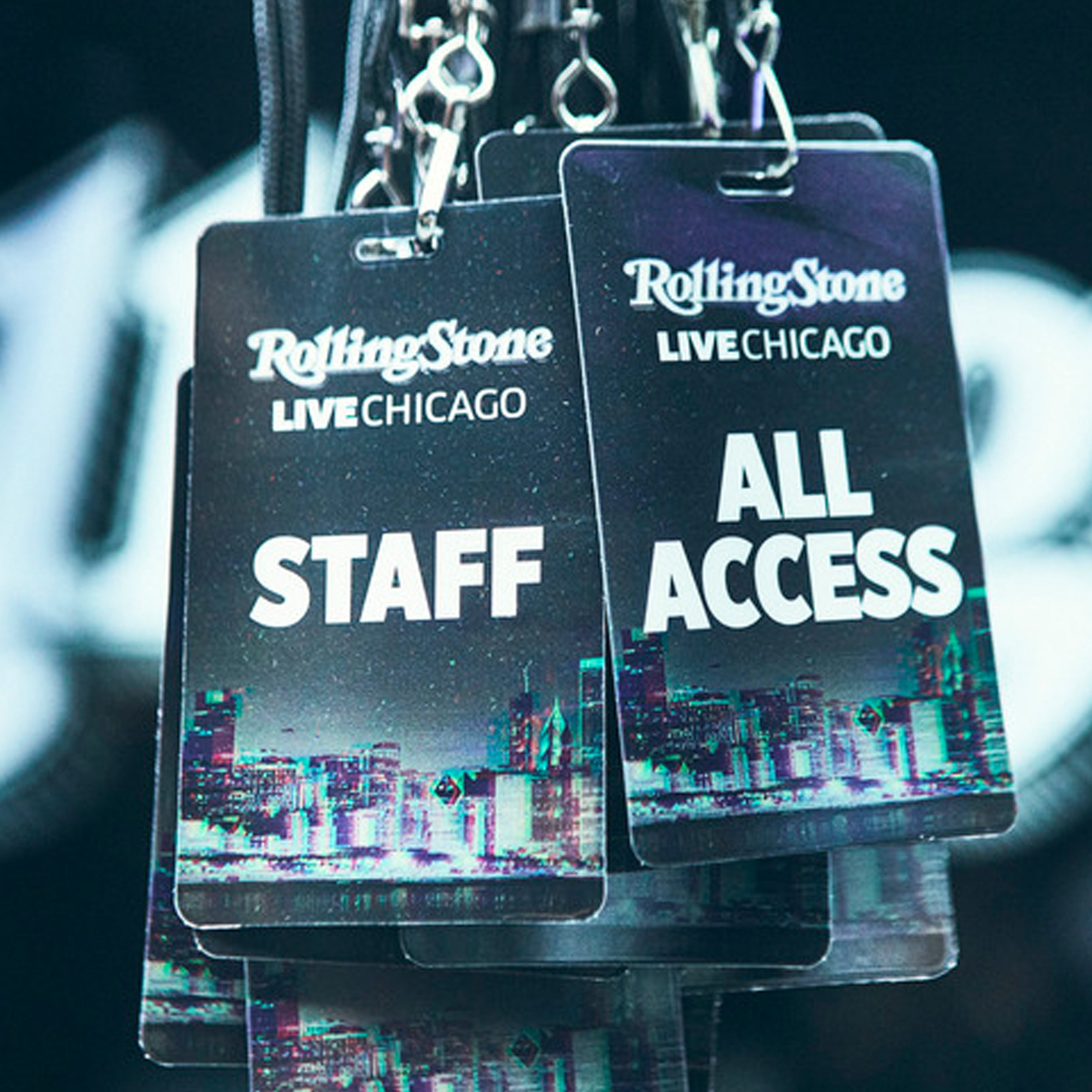 RollingStone Live: Chicago