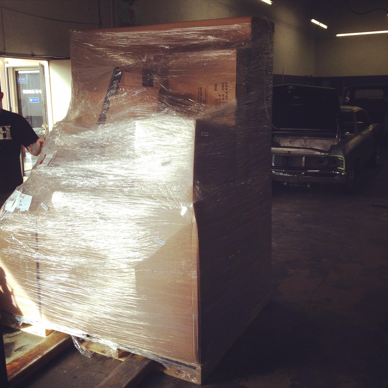 Chevelle In A Box