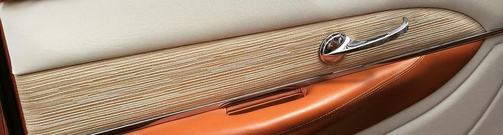 1956 Chevrolet Four Door Belair