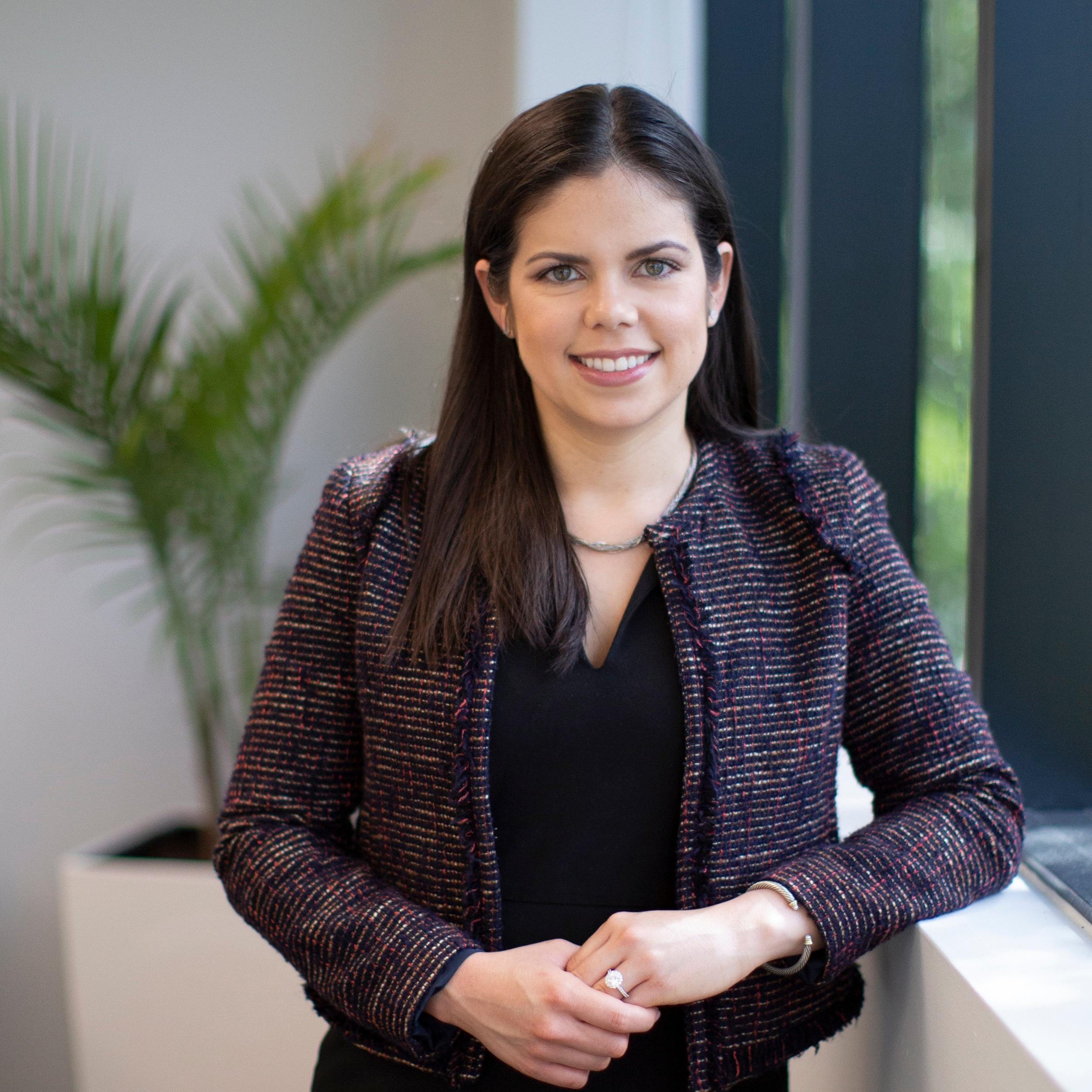 Liana De La Noval