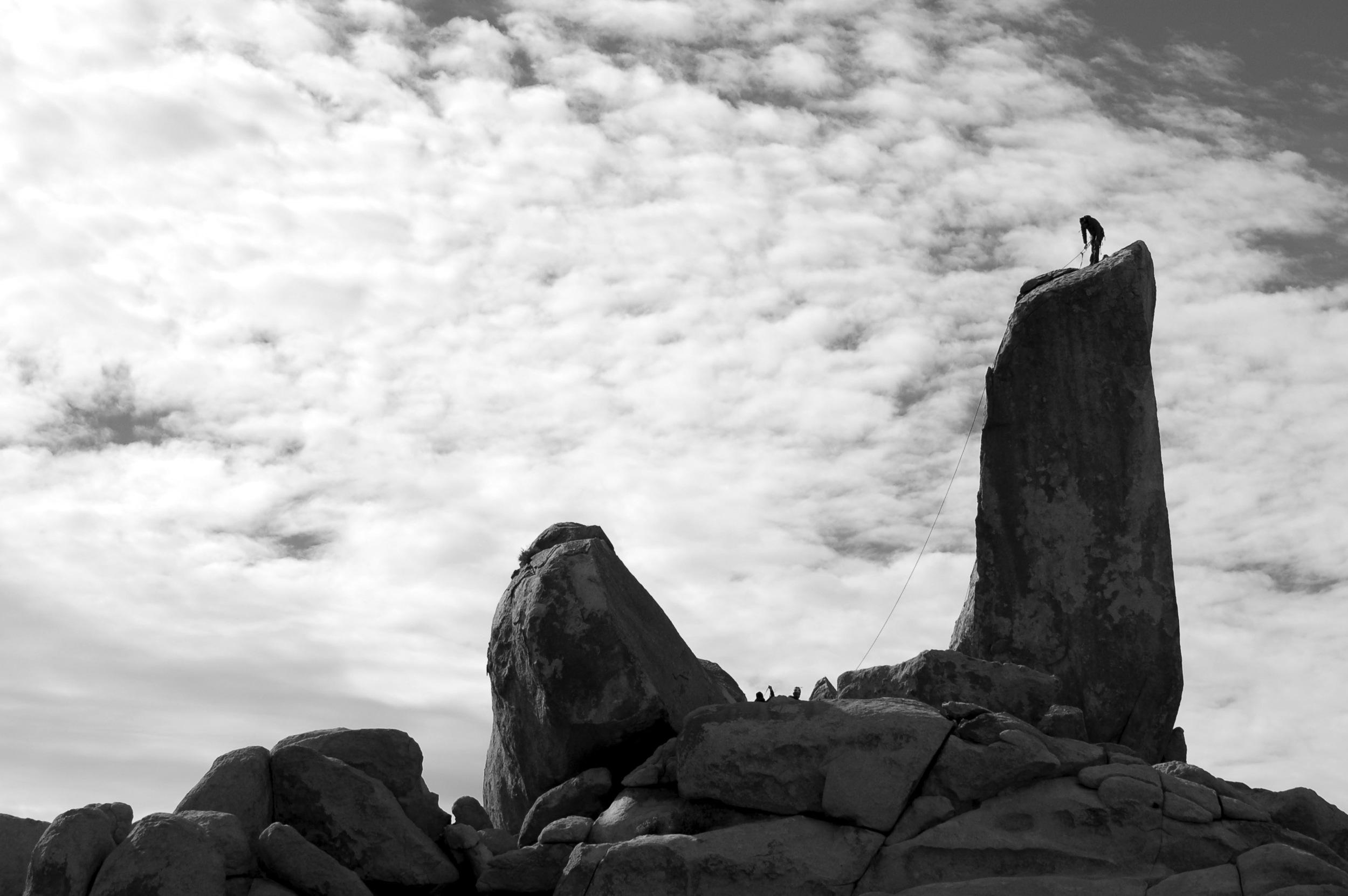 Matt Artz, 'Joshua Tree National Park, 2014'