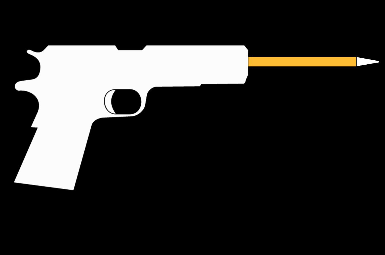 Thomas Spitzer-Hanks, 'Guncil' 2016