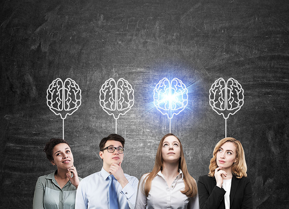 Emotional Intelligence Expert, Harvey Deutschendorf, looks into key factors why it will be a key factor in Employee Evaluation in the near future.