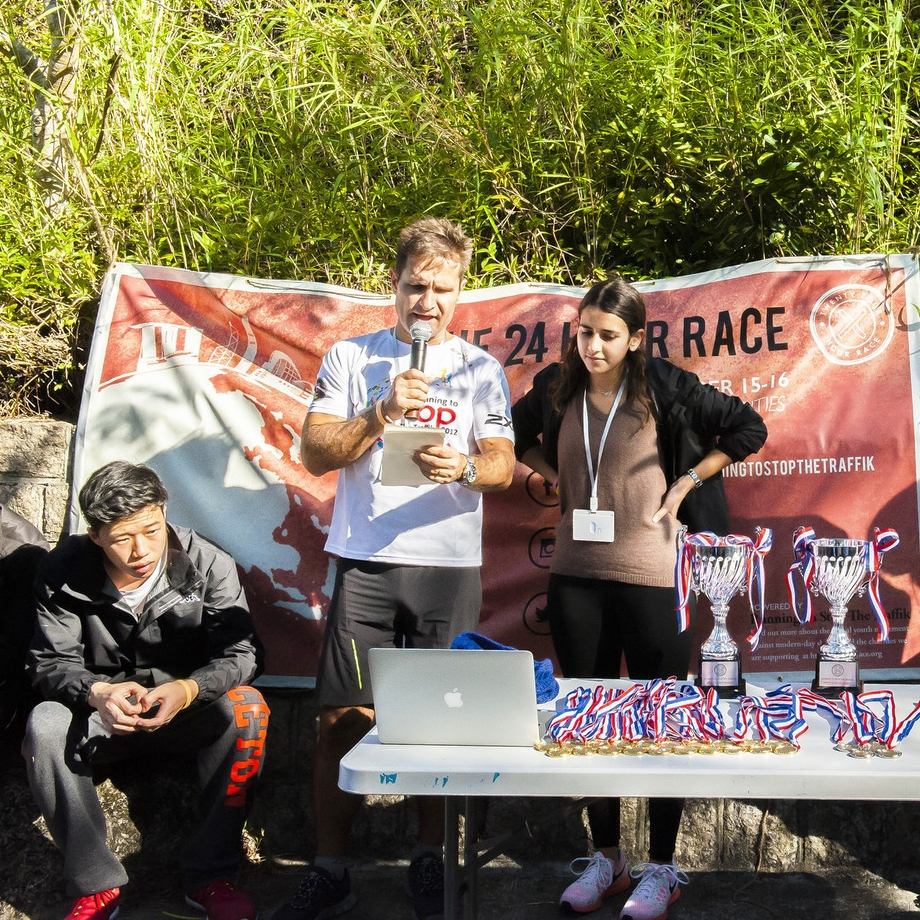 Prizes  Winning teams, most spirited, most funds raised - expect awesome prizes for the teams that bring it on race day.