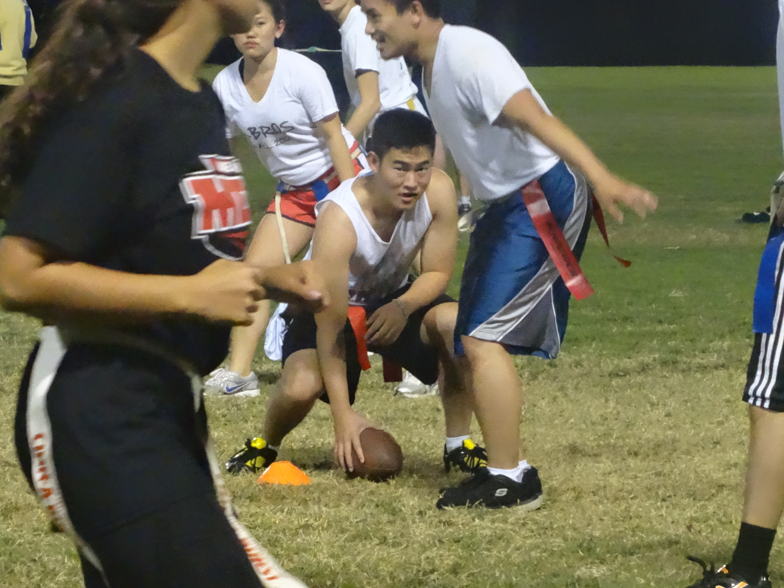 IM Flag Football