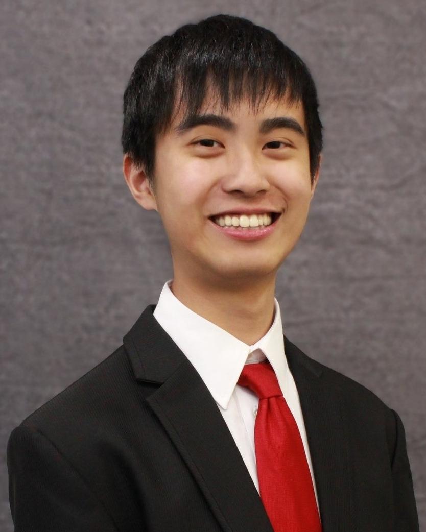 Chu Hung Cheng - Active Brother