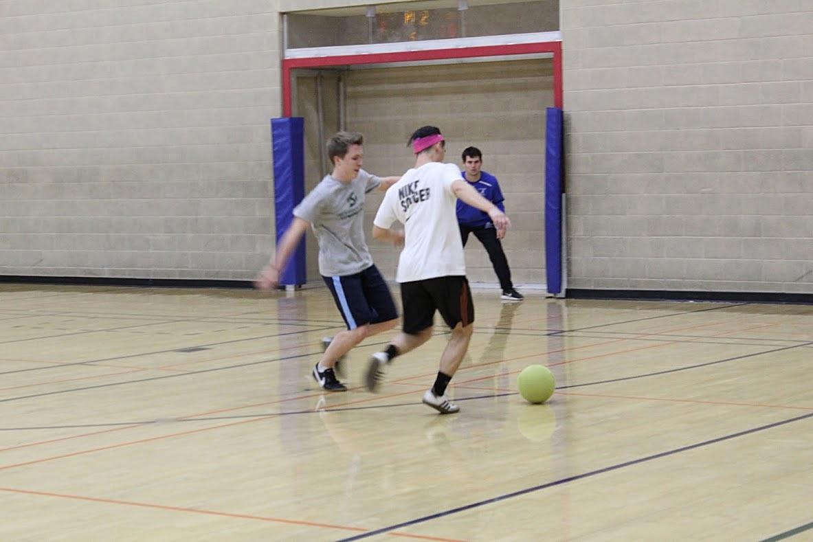 IM Indoor Soccer