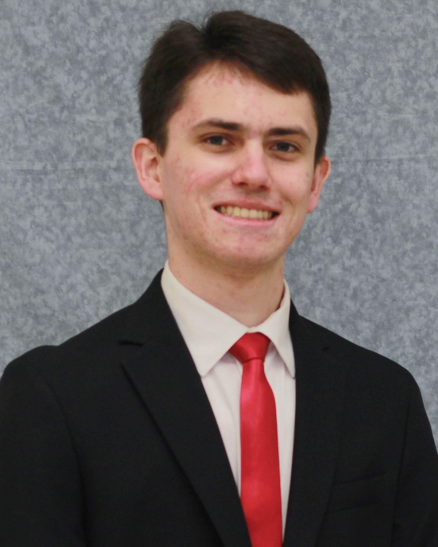 Daniel Wright - Academic Chair