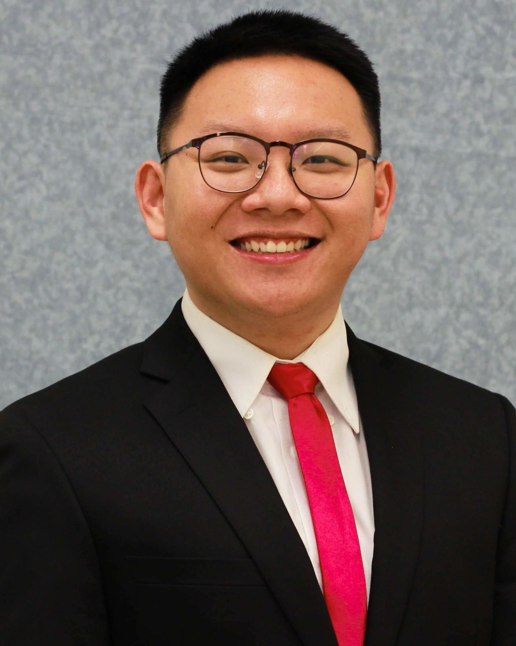 Zhanchong Max Li - Marshal