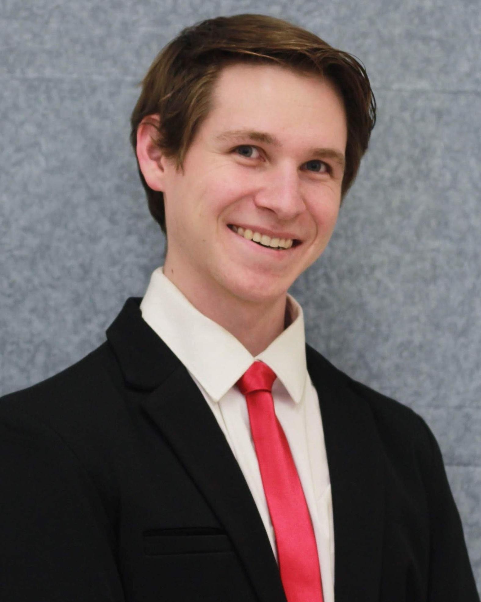 Jason Ciola - Fundraising Chair and Academic Chair