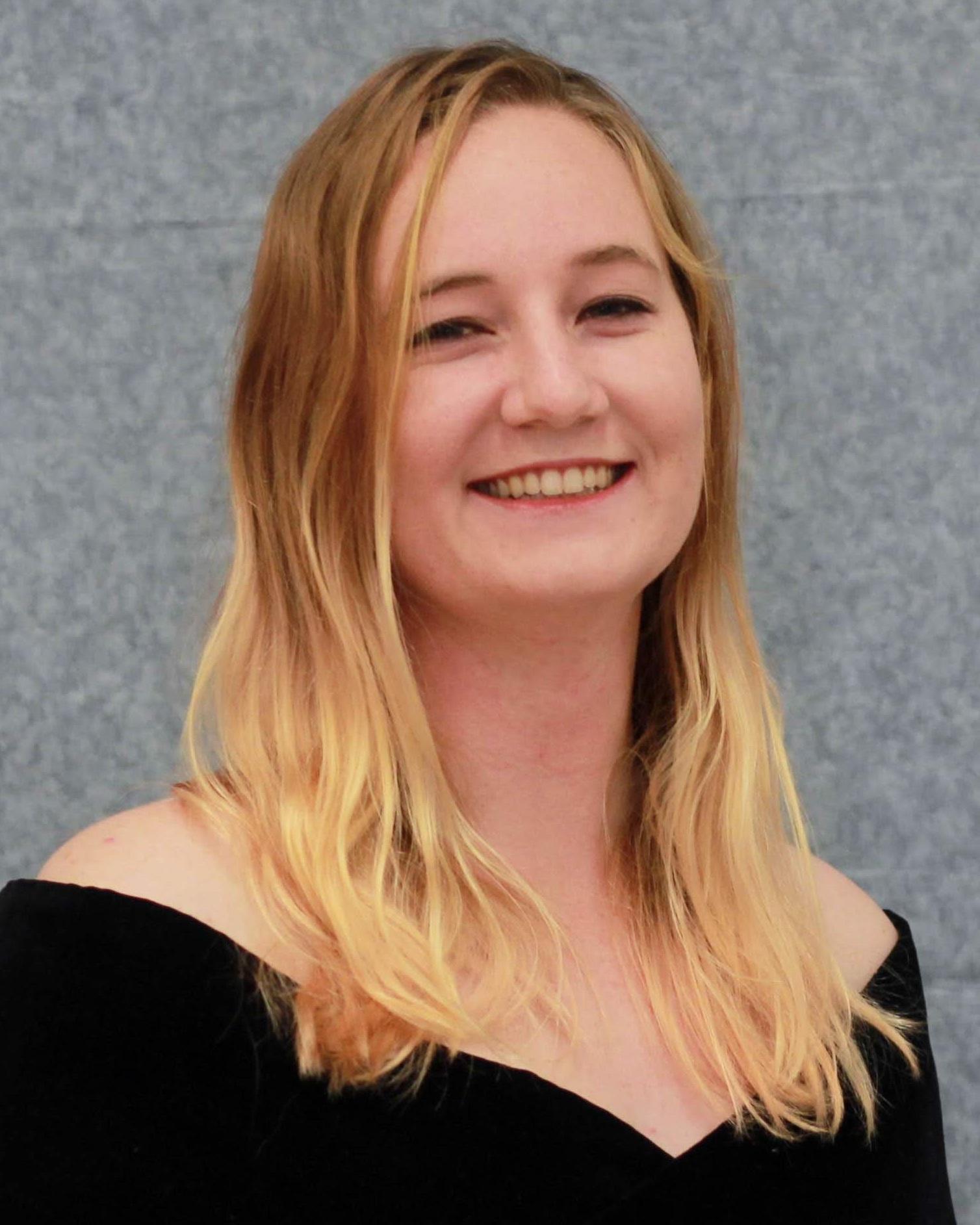 Katie Knowles - Internal Social Chair
