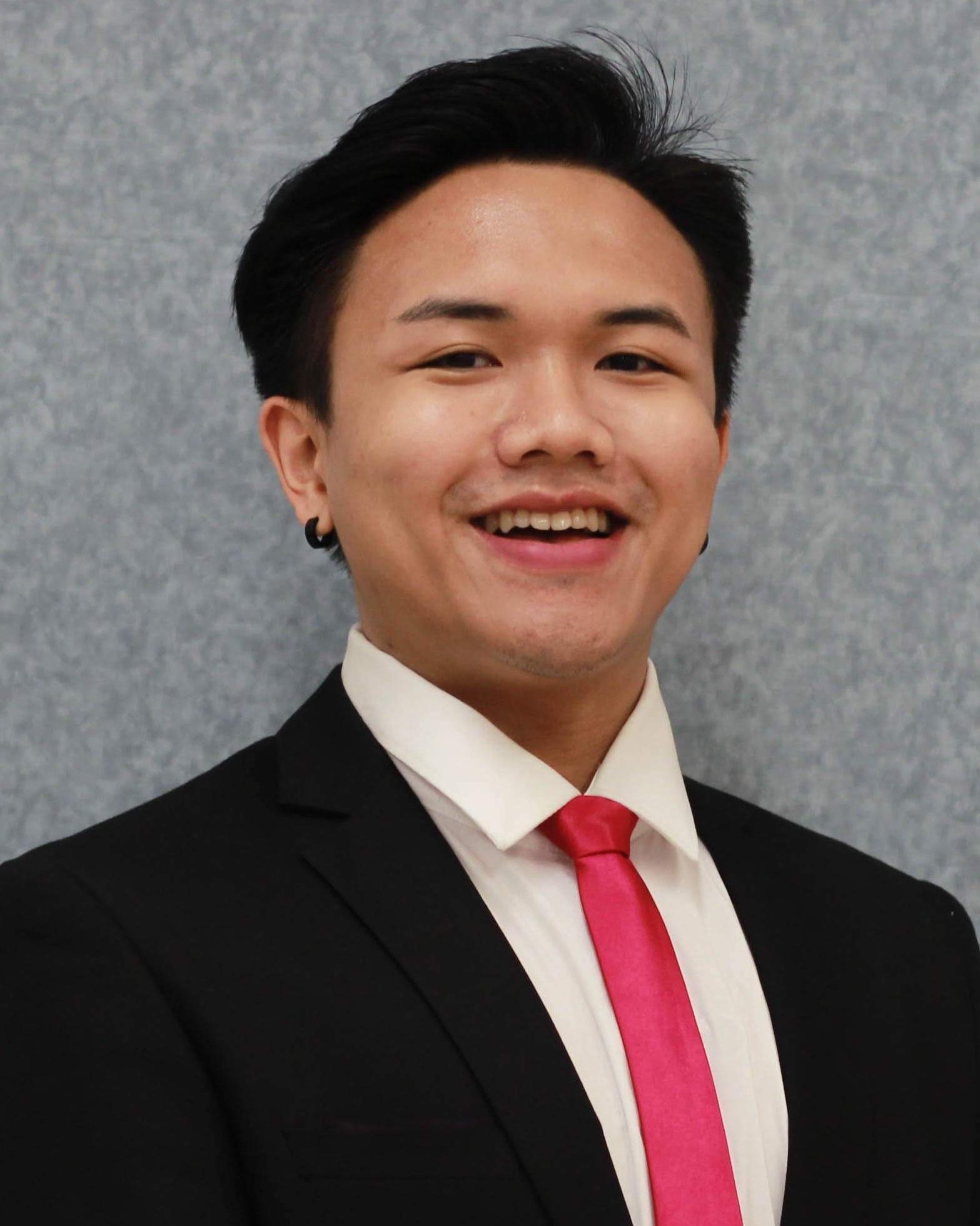 Saint Yoojaroen - Corresponding Secretary