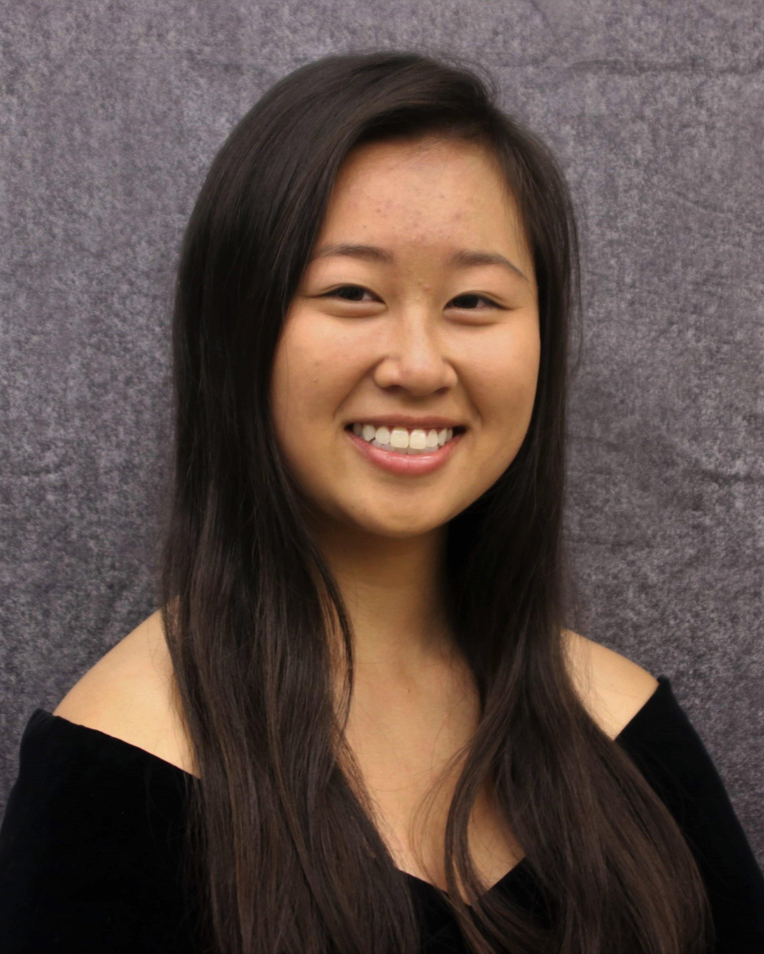 Amy Phan - Marshal
