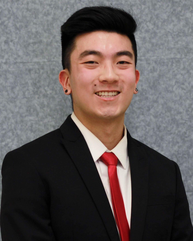 Phillip Kim - Active Brother