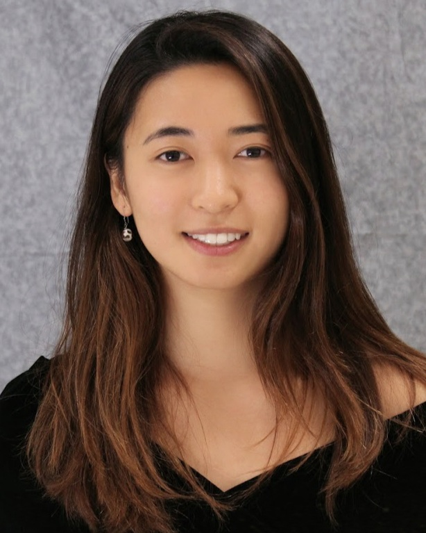 Jane Yang - Alumni Relations Chair and Council Chair
