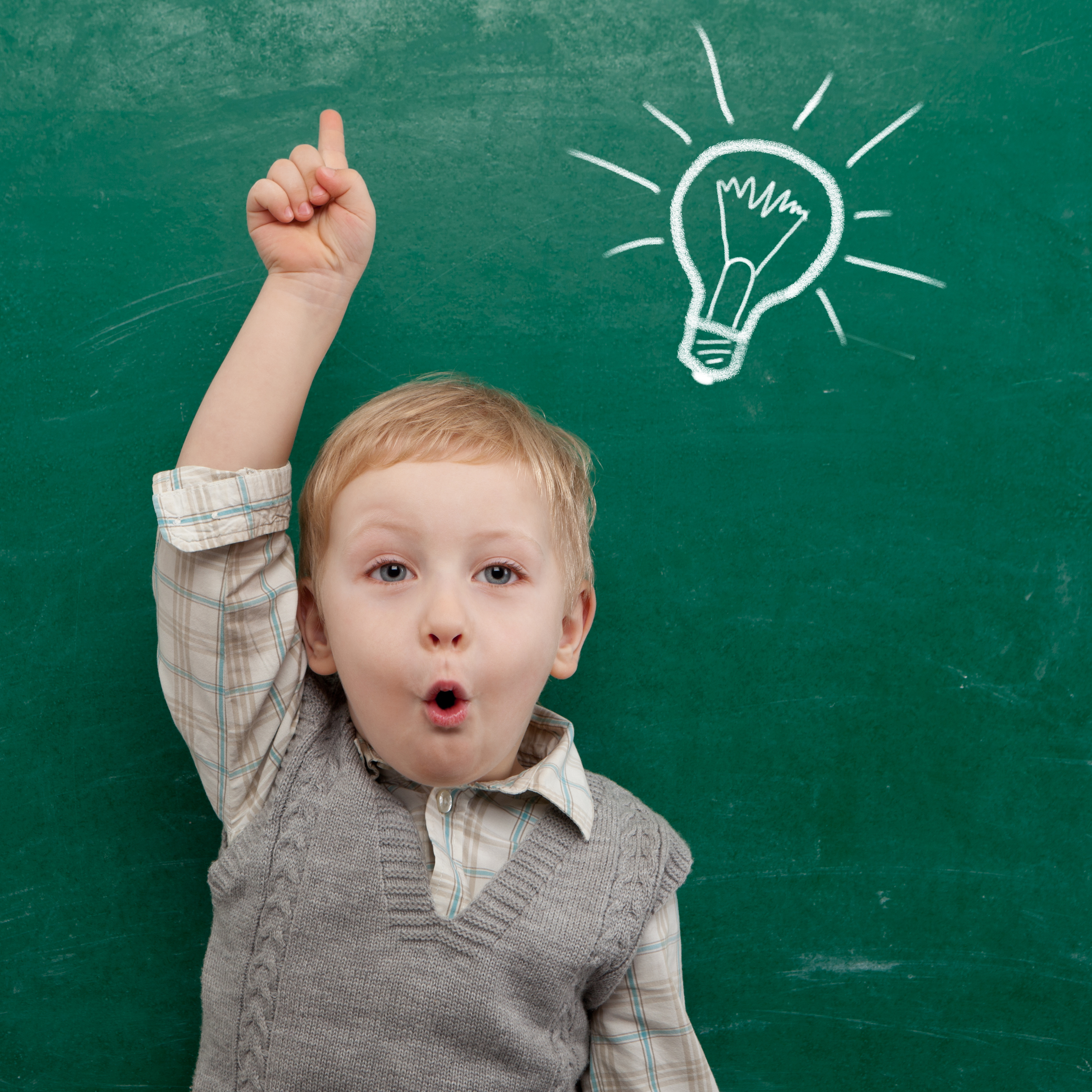 Get the good ideas. Define your project. Get it done. See your results. Communicate your impact.