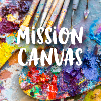 Mission Canvas
