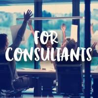 Training for Consultants (click the picture for a link)