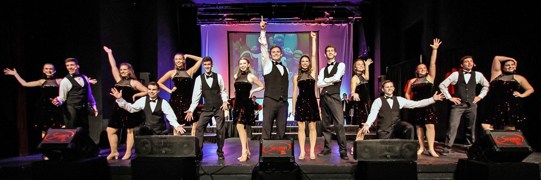 Wisconsin Singers provides Broadway-caliber entertainment