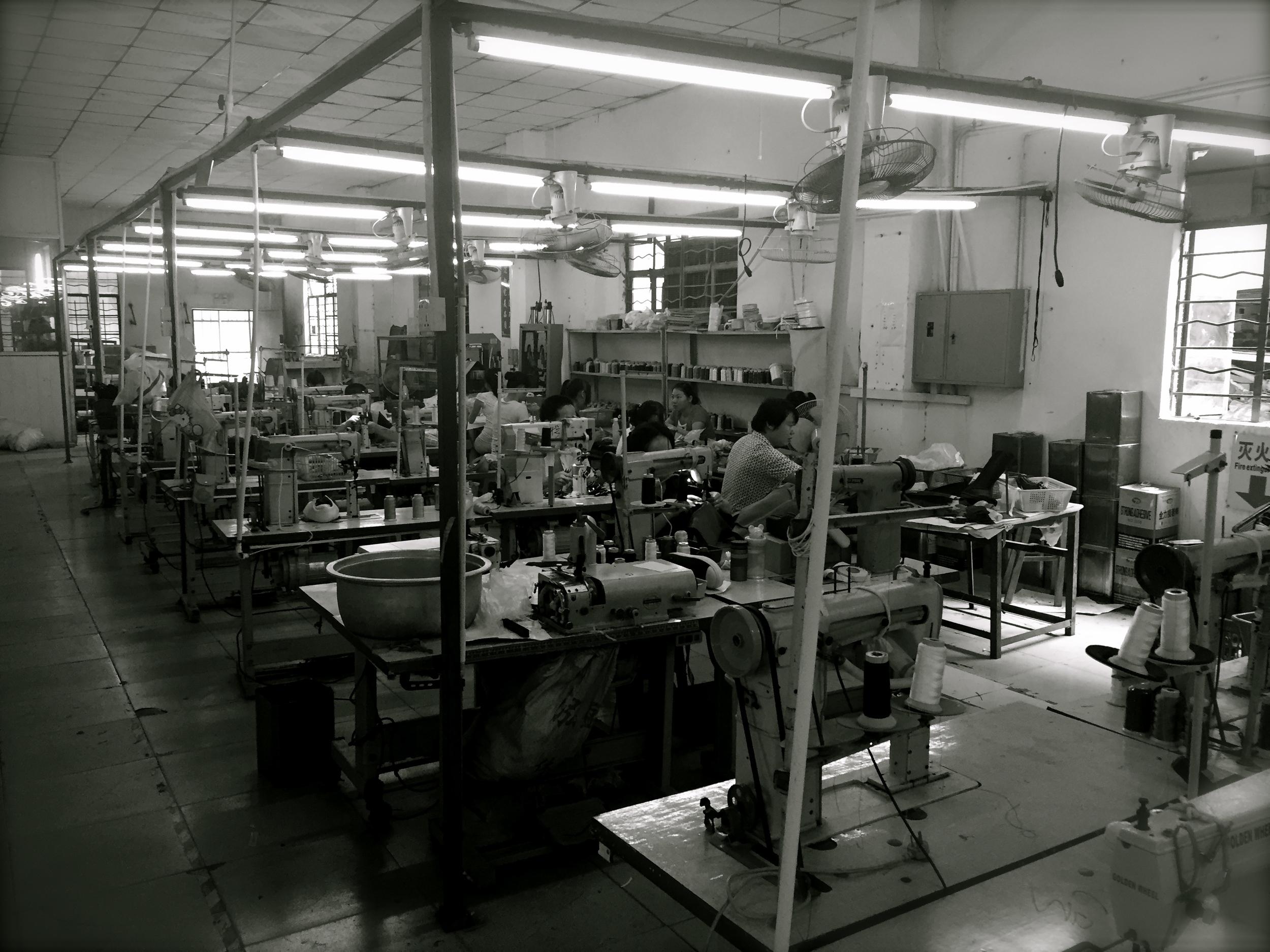 The Production Floor.JPG