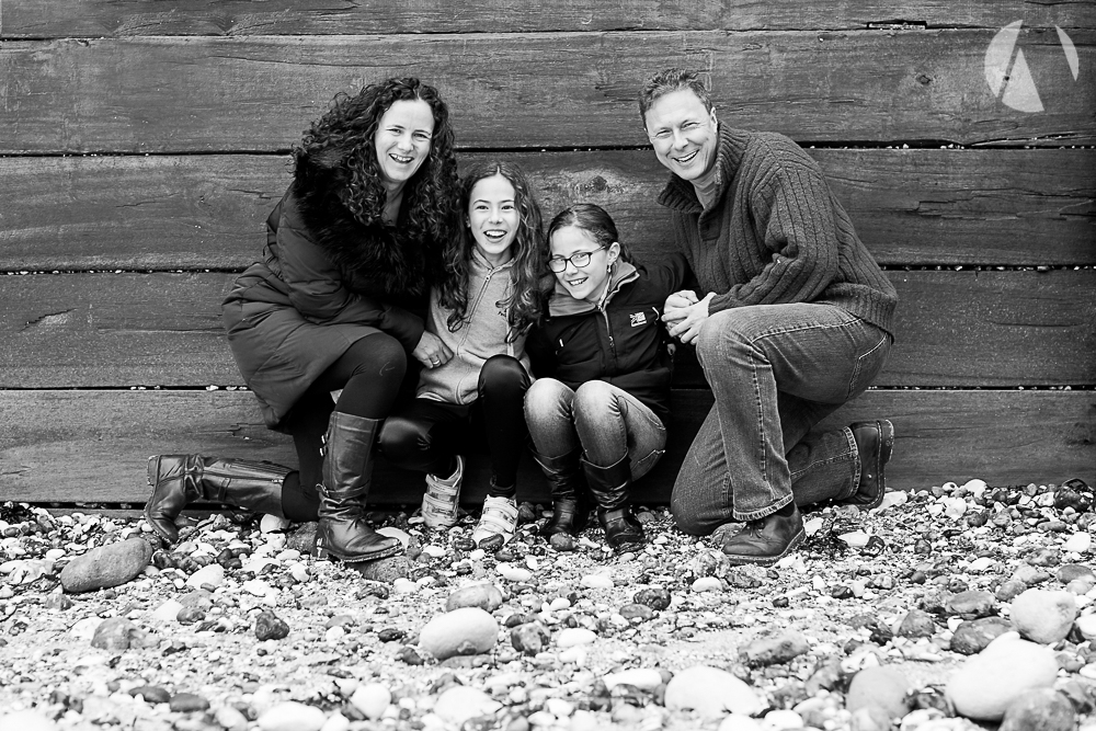 Holywell Family photography - Eastbourne