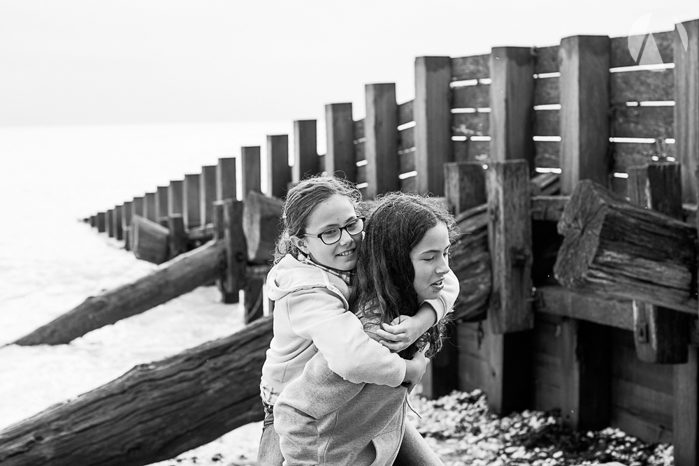 Sisters - Holywell - Eastbourne