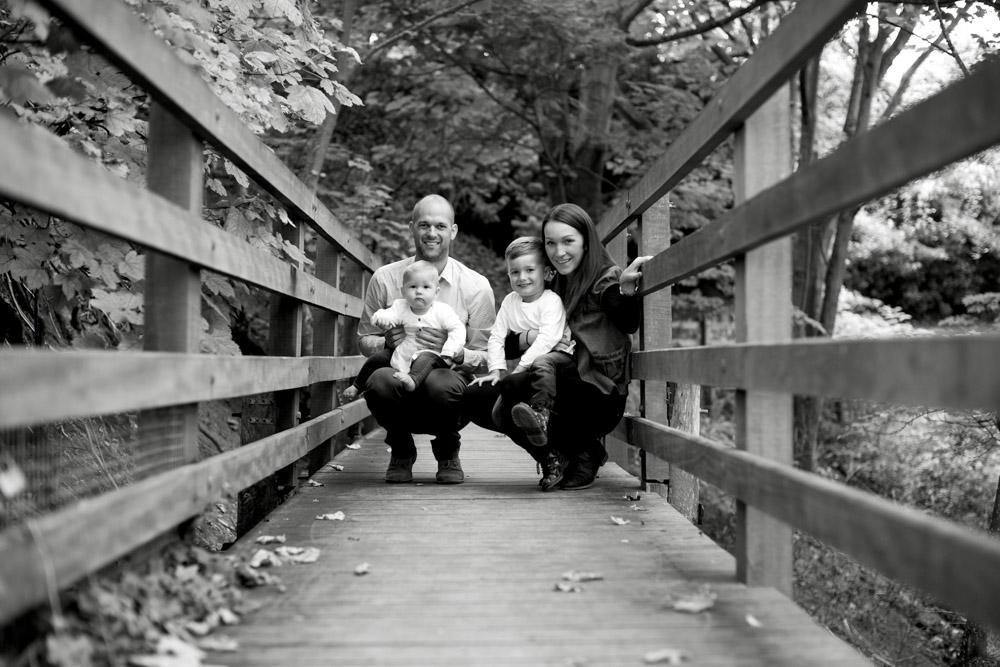 Jo - Family - Bridge