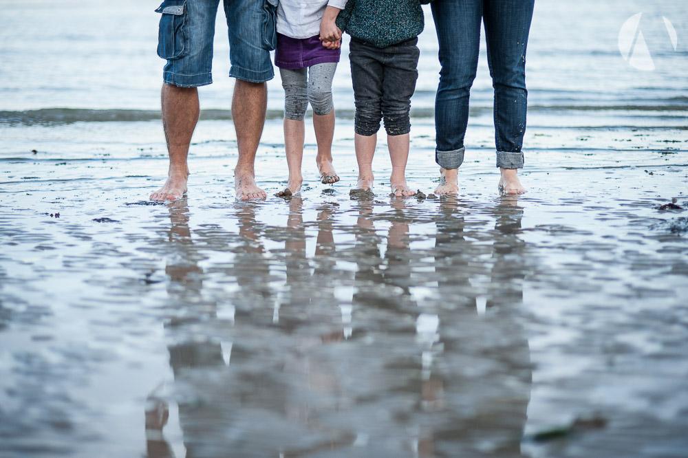 Family portrait - Eastbourne