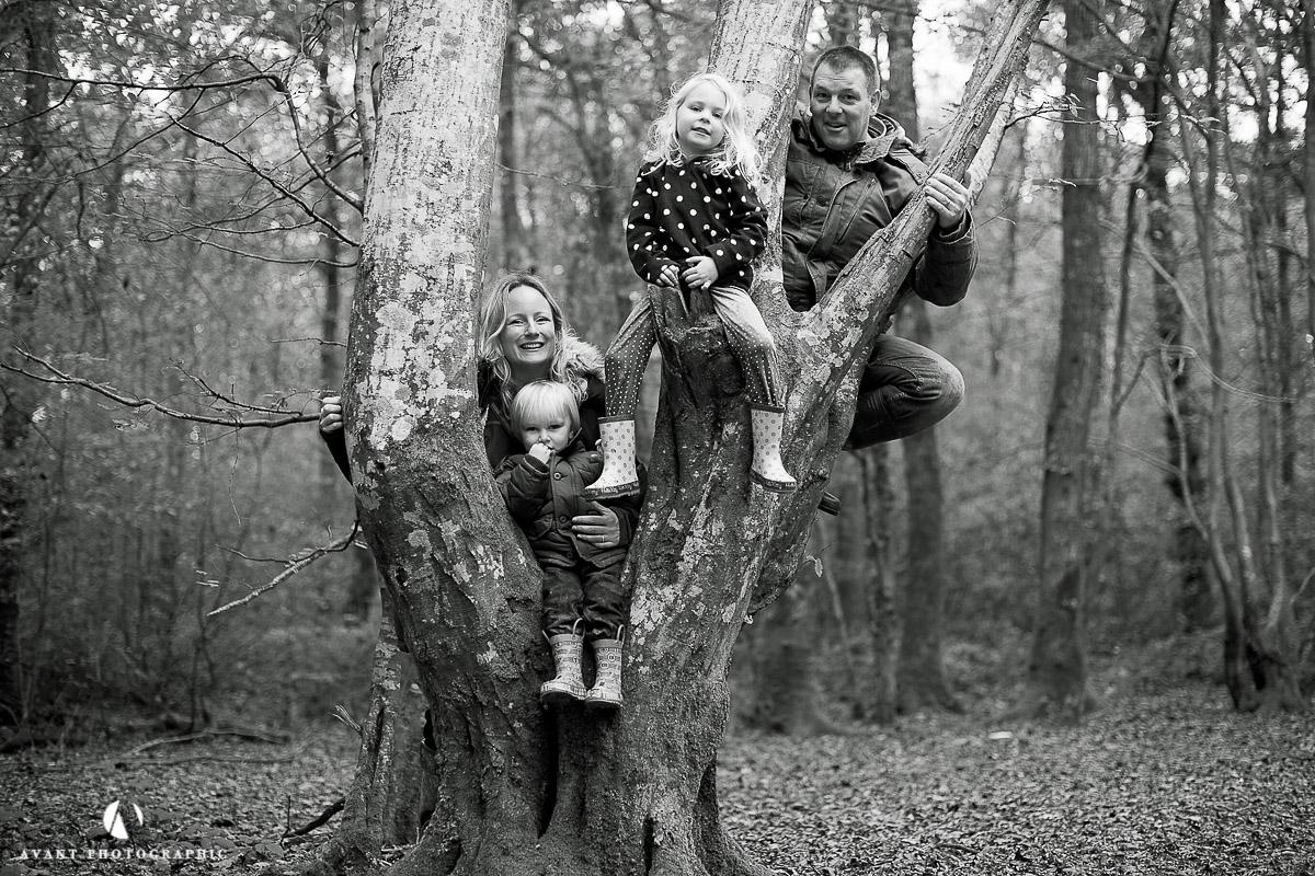 Autumn Photoshoot Sussex