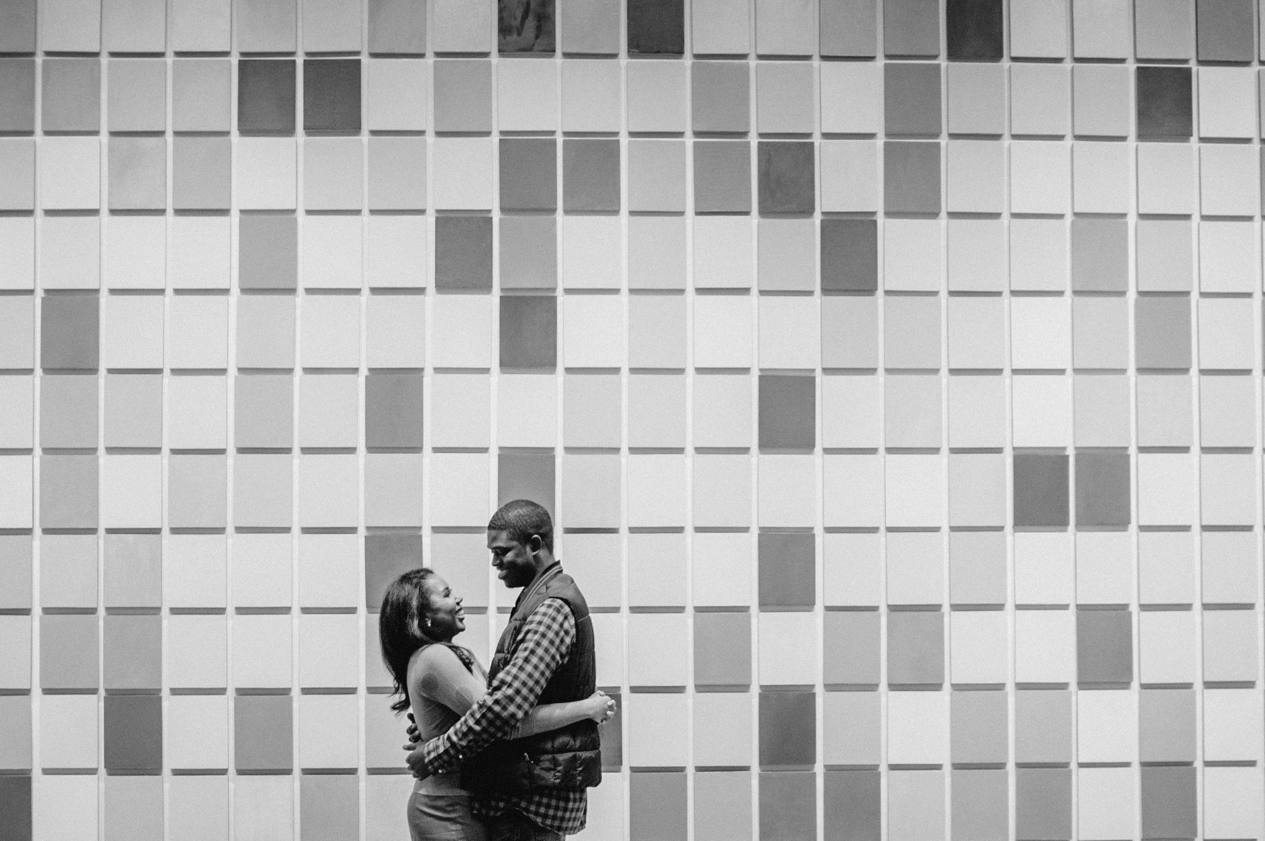Artistic Engagement Session Georgetown Washington DC by Mantas Kubilinskas-4.jpg