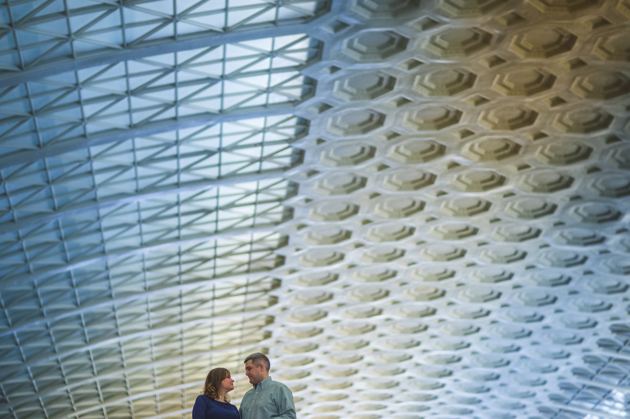 Union Station Engagement Session by Mantas Kubilinskas.jpg
