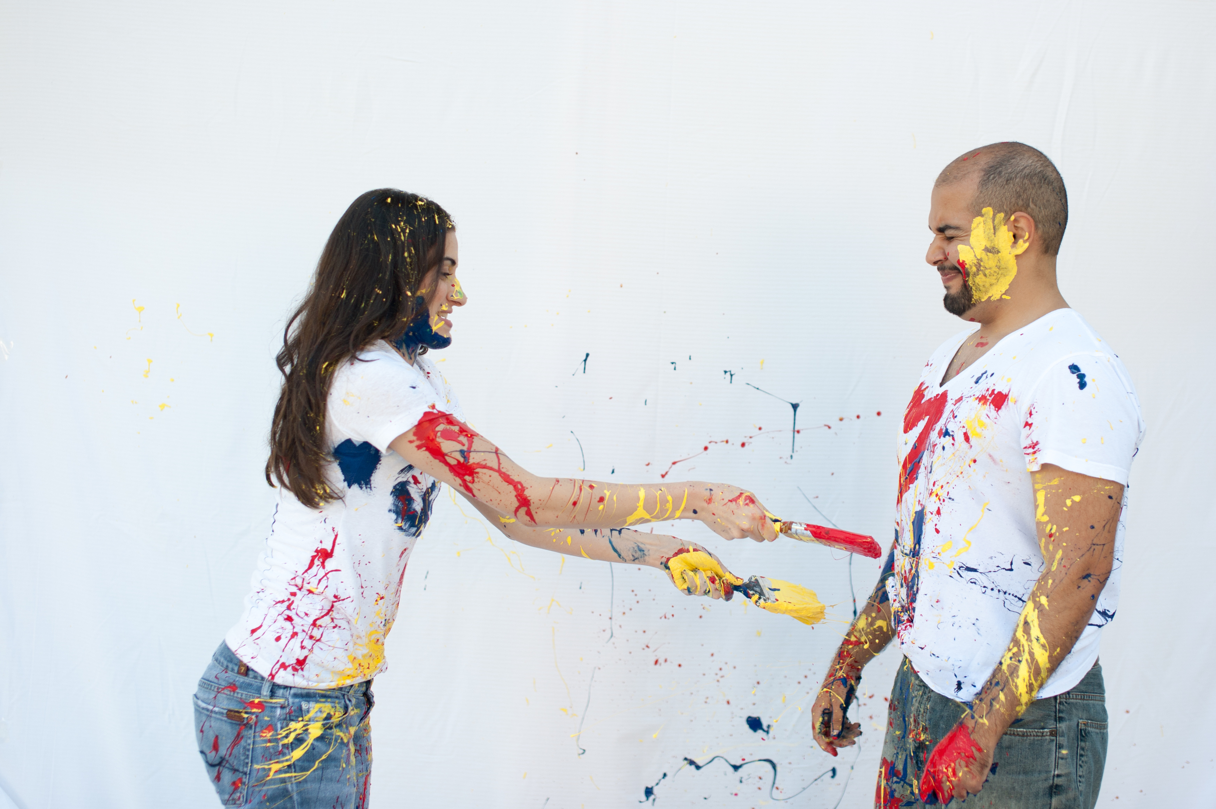 Paint War Engagement Session by Mantas Kubilinskas-8.jpg