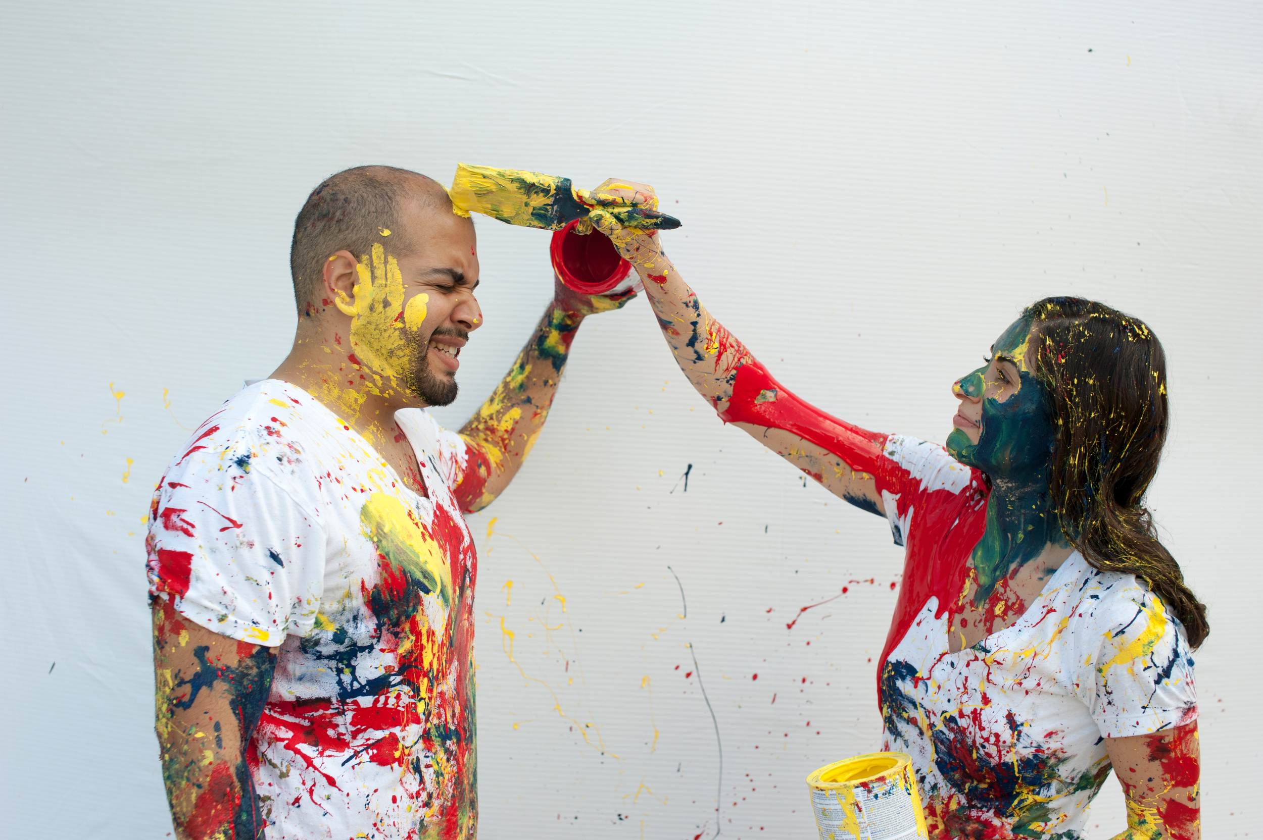 Paint War Engagement Session by Mantas Kubilinskas-20.jpg