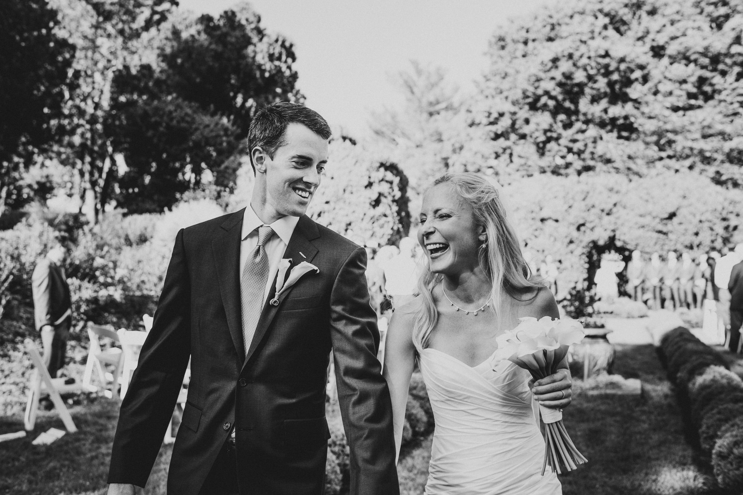 Moment of wedding at oatlands estate Va.JPG