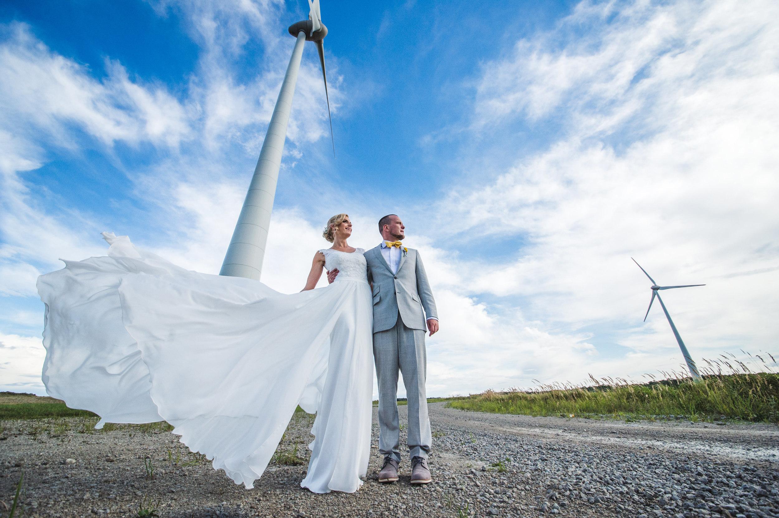 Destination Creative Wedding Photographer Mantas Kubilisnkas