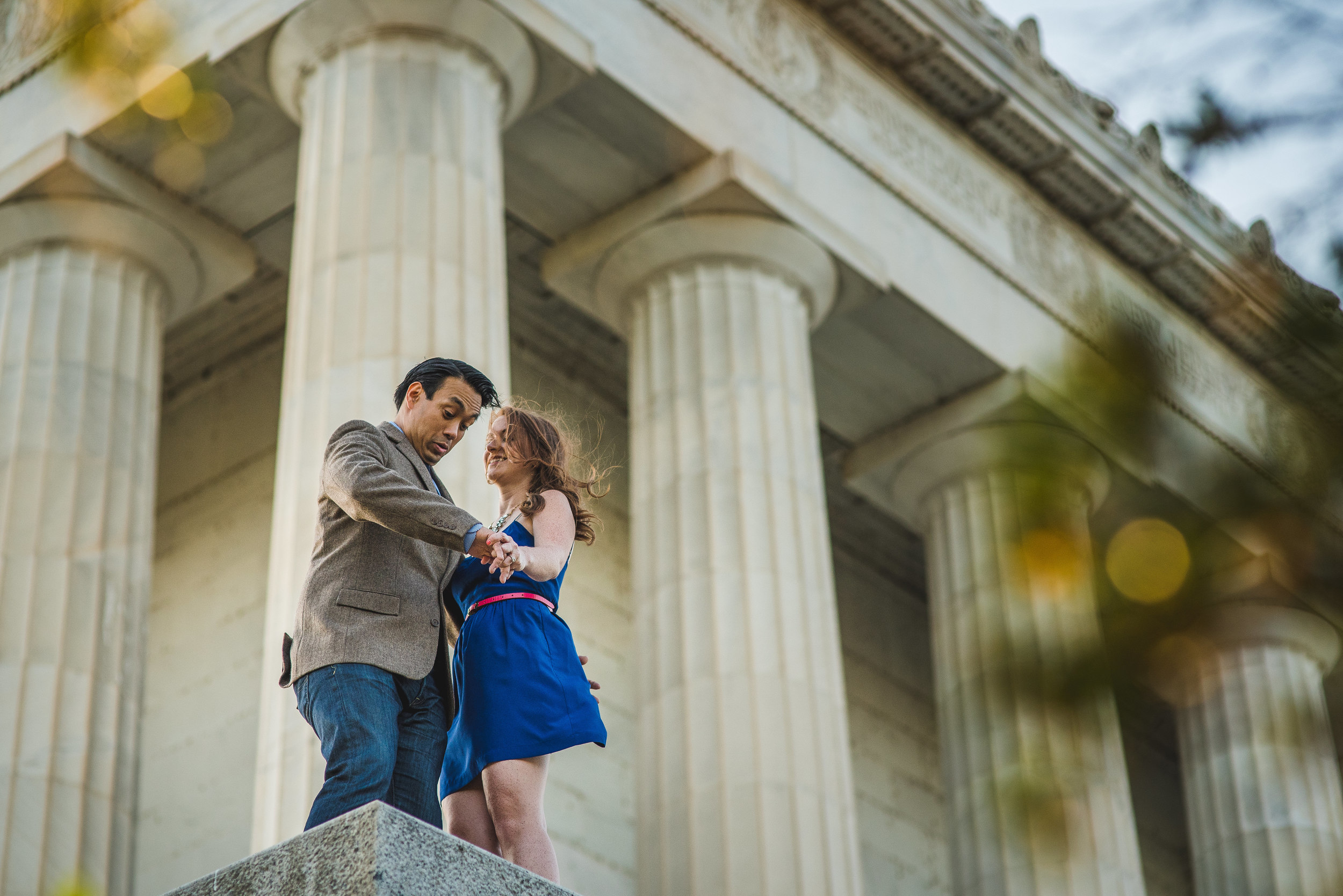 Best Engagement Photographer Washington DC Mantas Kubilinskas-15.jpg